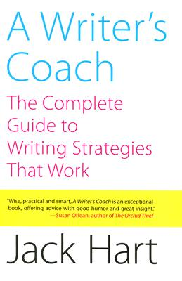 A Writer's Coach By Hart, Jack R.